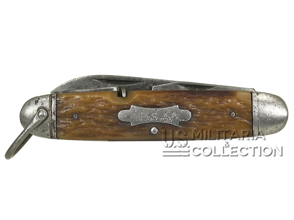 Couteau réglementaire US Army Camillus