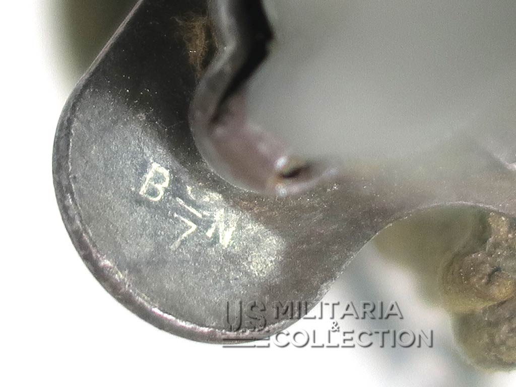 Fourreau bakélite US M8A1