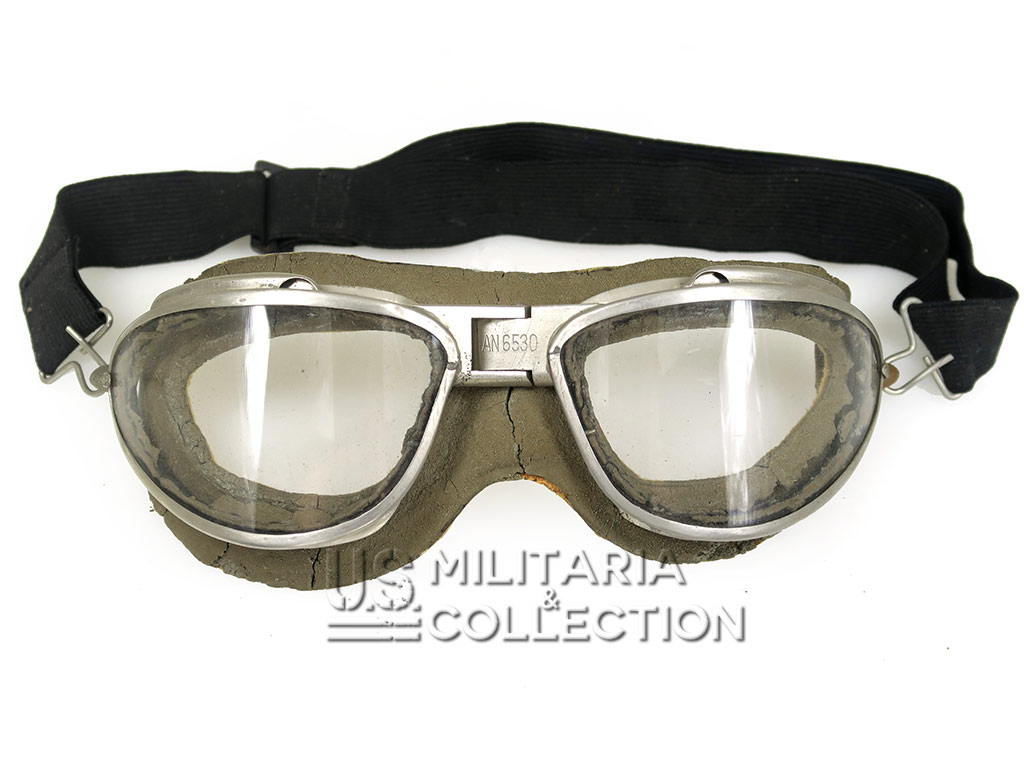 Lunettes pilote USAAF AN-6530