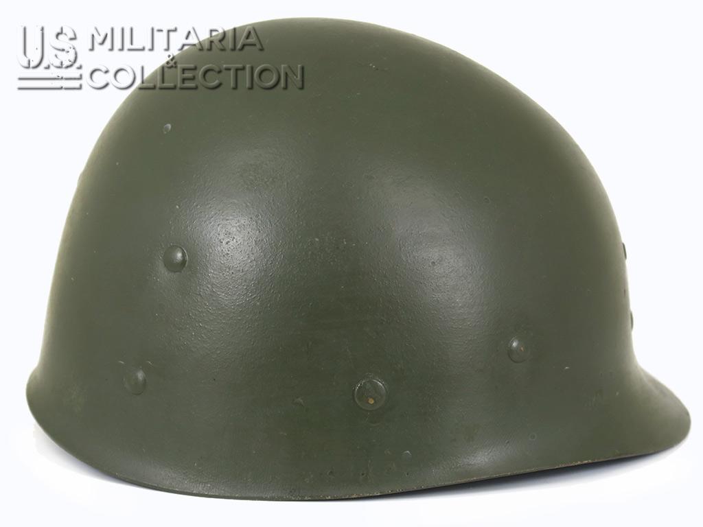 Sous-casque M1 Firestone 1944