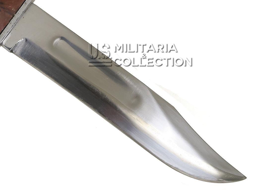 Couteau KA-BAR Commando