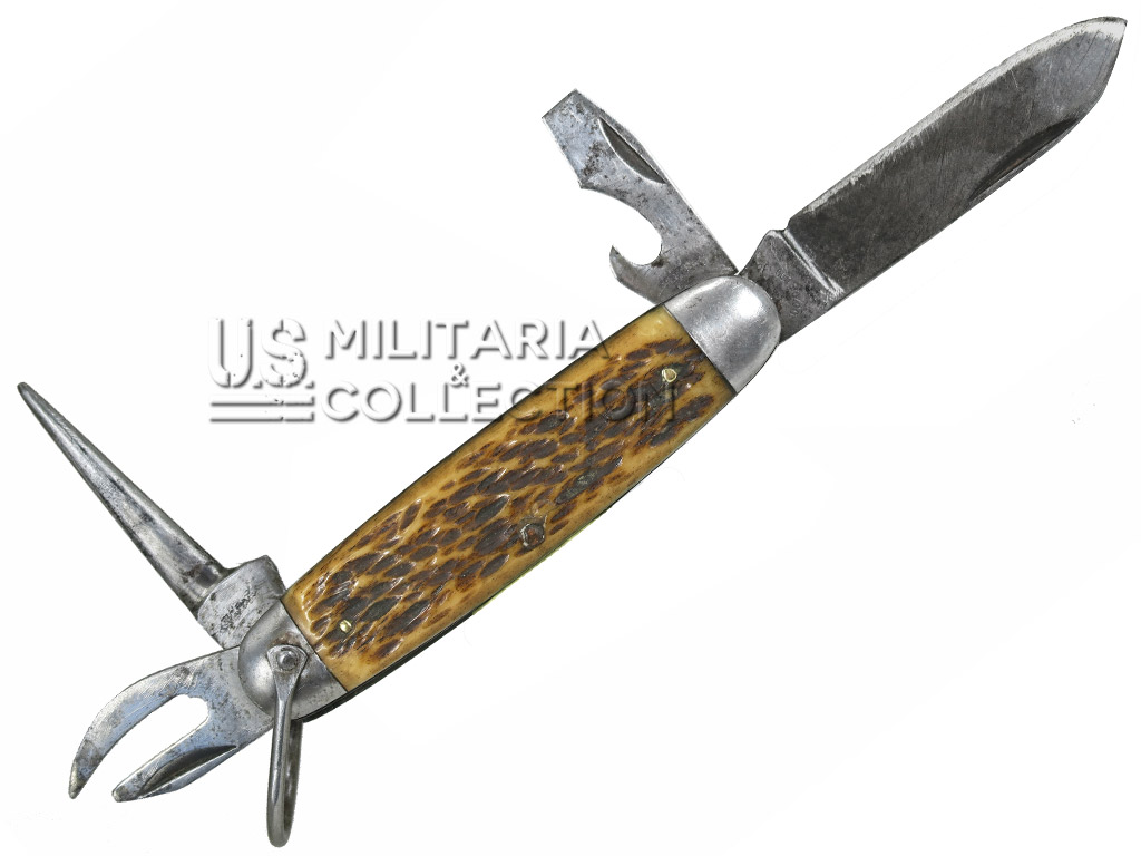 Couteau US utilitaire Pal Cutlery Co.
