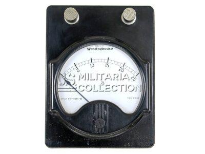 Galvanomètre US Army, Blasting Galvanometer