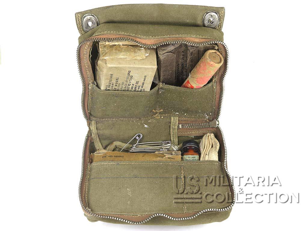 Kit, First Aid, Aeronautic, 1943