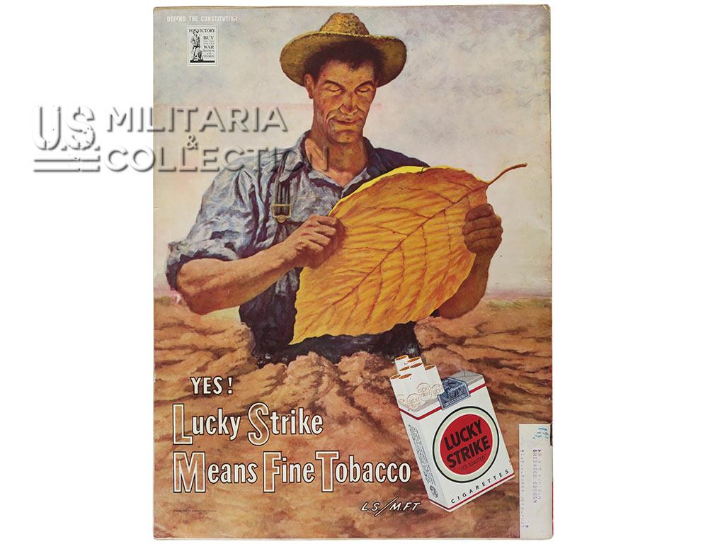 Magazine Life, Lieutenant Kelso Horne, 508th Pir