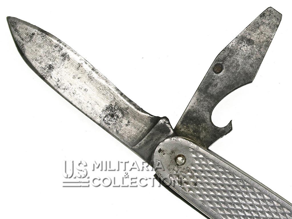 Couteau de poche USMC