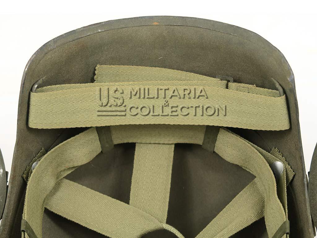 Casque anti-flak, Type M5, USAAF