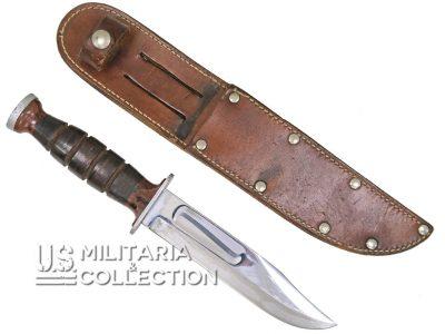 Couteau de combat US KA-BAR Commando