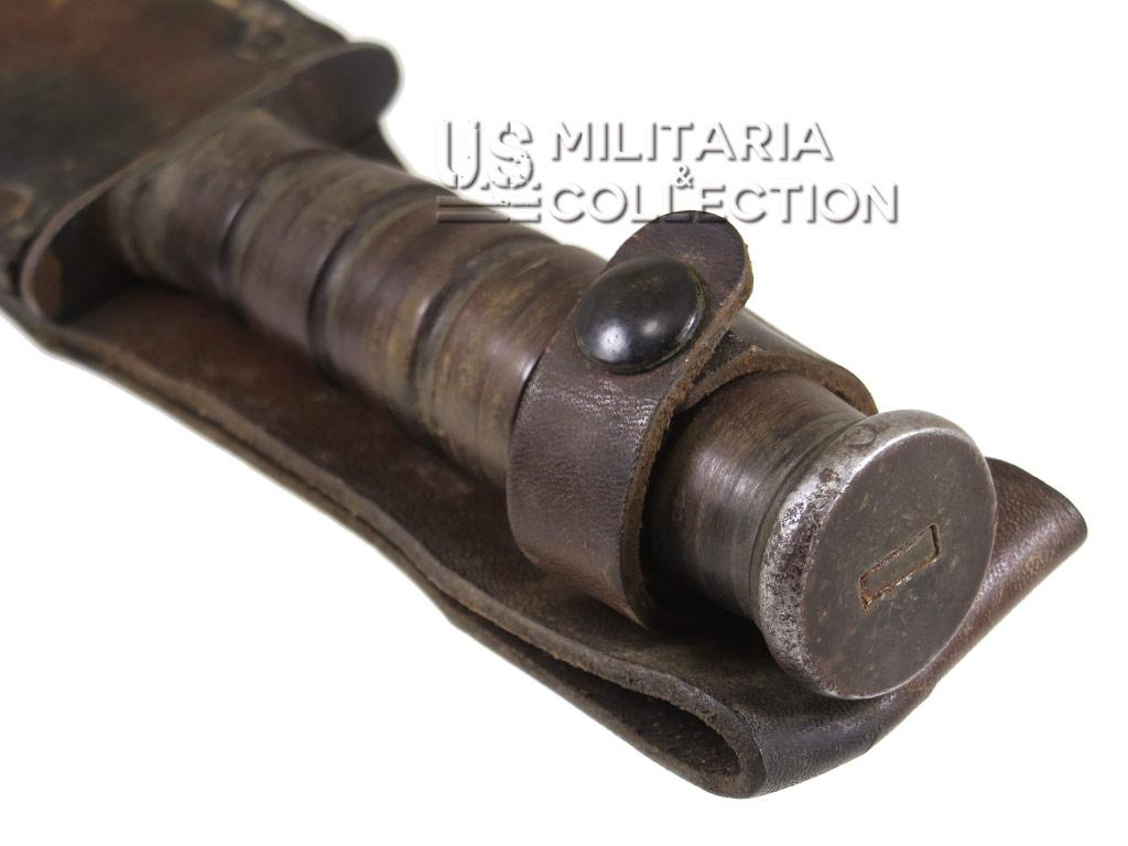 Couteau US Navy Mk2 Camillus