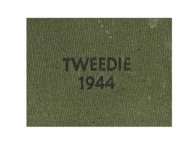 Musette GP, Tweedie, 1944